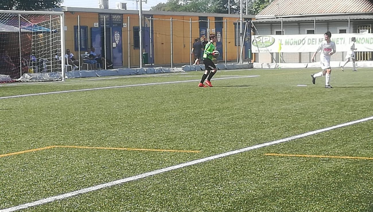 2006 mazzo89-baranzatese 2006