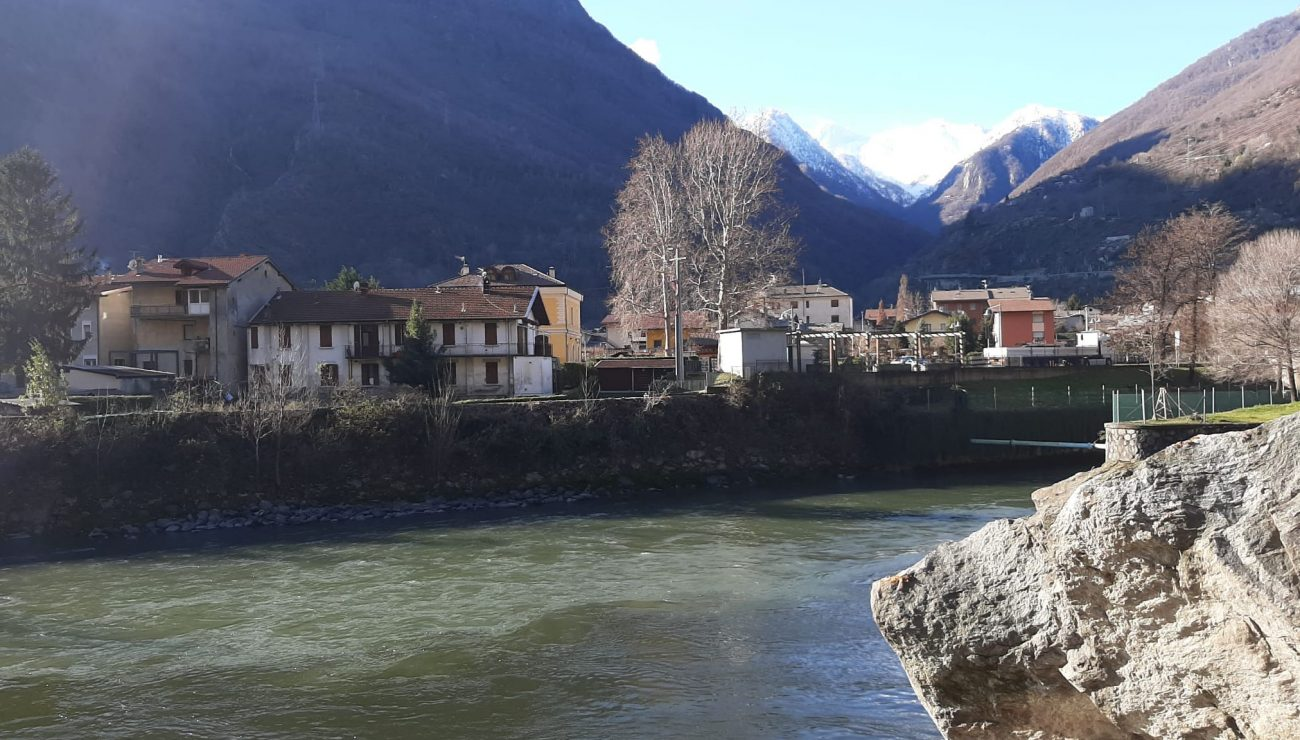 2006 e 2008 Baranzatese in trasferta in Val D'Aosta
